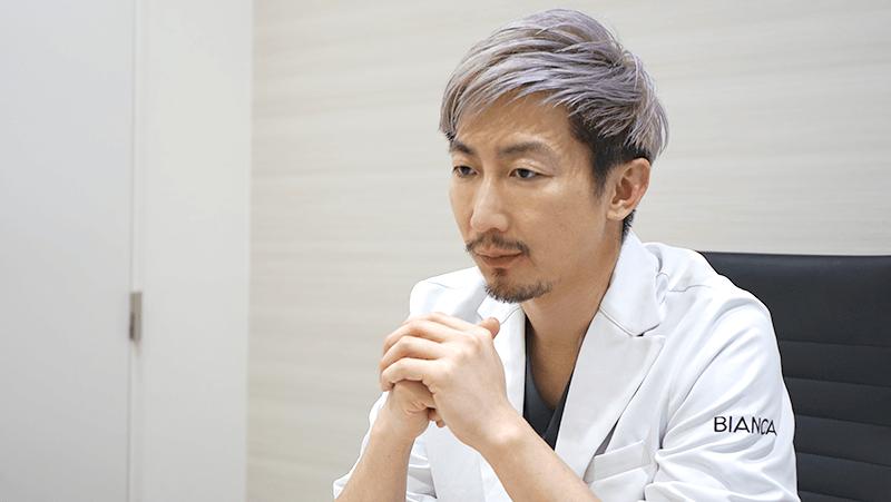 ビアンカクリニック 堀田先生 インタビュー
