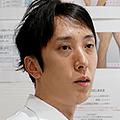 東京中東京中央美容院 安形先生