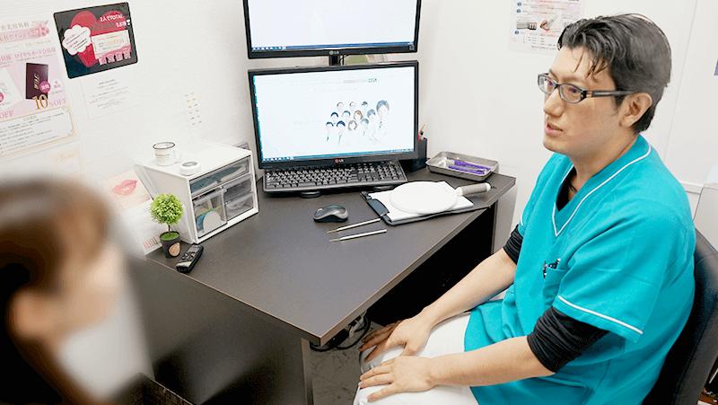 東京中央美容外科 郡山院 樅山先生 インタビュー記事