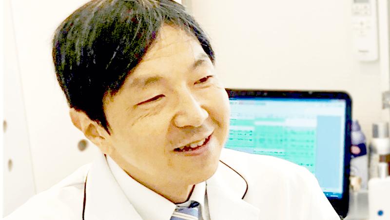 しわ・たるみ治療メディアチェルエイジング [東京・上野]アジアン美容クリニック鄭先生のインタビュー