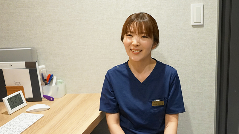 しわ・たるみ治療メディアチェルエイジング [東京]THE ONE. 伊藤先生のインタビュー